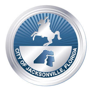 City of Jacksonville-logo