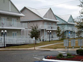 Independence Village - Recovery Housing